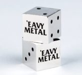 Games Workshop - 'Eavy Metal Dice