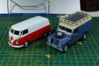 Modern Combat - 1/43 Die Cast Vehicles