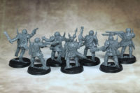 Warhammer Quest Blackstone Fortress