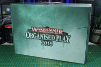 Warhammer Underworlds Organised Play 2019