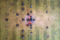 Blood Bowl - Skycastle Titans vs Averland Avengers