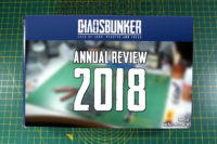 Chaosbunker Annual Review 2018