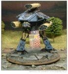Adeptus Titanicus - Reaver Battle Titan Lucius Pattern