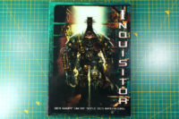 Inquisitor Rulebook