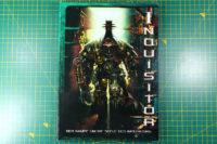 Inquisitor Rulebook