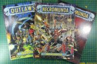Necromunda Rulebooks