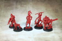 Inq28 - Warband