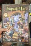 Freebooter Miniatures - Spiel 2018