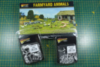 Warlord Games - Farm Animals