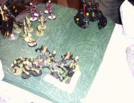 Warhammer 40,000 - Eldar