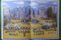 Warhammer 40,000 - Imperial Guard 2nd Edition