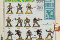 Rogue Trader - Imperial Guard WD110
