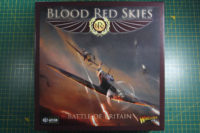 Blood Red Skies - Battle for Britain