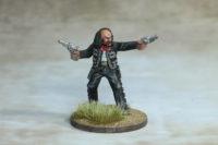 Dead Mans Hand - Banditos Domingo Ortega