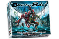 Mantic Games - Dreadball