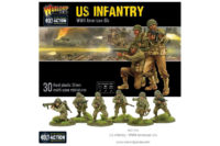 Bolt Action - US Infantry