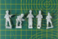 Empress Miniatures - U-Boot Crew