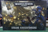 Warhammer 40.000 - Urban Conquest