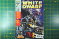White Dwarf #11 Germany