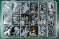 Limited & Collectors Miniatures