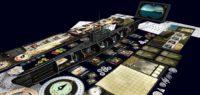 Phalanx Games - Das U-Boot