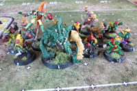 Blood Bowl - NAFL Legacy Team