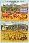 Citadel Catalogue 1993 - 1500 Pts Armies