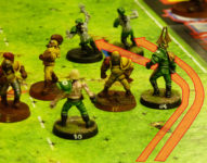 Blood Bowl Campaign 5