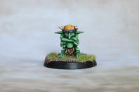 Blood Bowl - Fink da Fixer