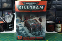 Warhammer 40.000 - Killzone Sector Fronteris