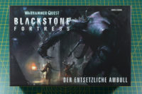 Warhammer Quest: Blackstone Fortress – The Dreaded Ambull
