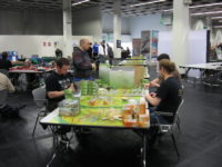RPC 2010 - T3G Wings of War Rekordversuch