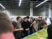 RPC 2010 - T3G Wings of War Rekordversuch