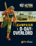 Bolt Action - Campaign D-Day: Overlord