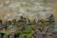 Bolt Action - Campaign Fortress Budapest
