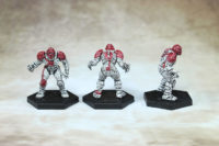 Dreadball - Ishibashi FoodCo