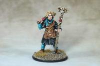 Frostgrave - Necromancer Warband