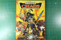 Warhammer 40,000 - Chaos Codex 2nd Edition