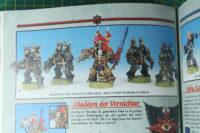 Warhammer 40,000 - Chaos Codex 2nd Edition