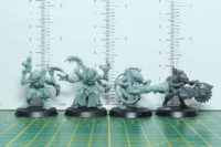 Warhammer 40,000 Starn's Disciples – Genestealer Cults Kill Team