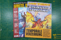 Games Workshop - White Dwarf Februar 2019