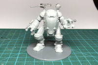 Bolt Action Konflikt 47 - Allied Coyote/Guardian Light Walker