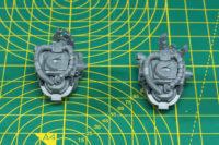 "Necromunda - Luther Pattern Excavation Automata ""Ambot"""