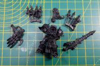 Warhammer 40.000 - Abaddon the Despoiler