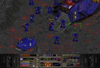 SSI - Warhammer 40000 Chaos Gate