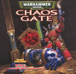 SSI - Warhammer 40000 Chaos Gate