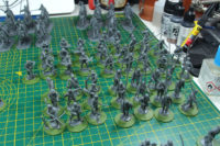 Game of Thrones - Perry Miniatures Infantry