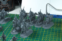 Game of Thrones - Perry Miniatures Cavalry