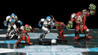 Mantic Games - Dreadball Kick Off