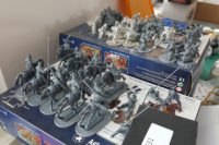 Perry Miniatures - Agincourt Cavalry